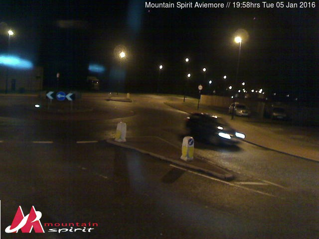 Aviemore Webcam